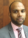 Dr. Avinash Dinmohamed