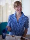 Dr. Ann VAN DE VELDE