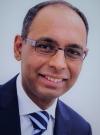 Dr. Rakesh Popat