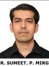 Dr. Sumeet Mirgh