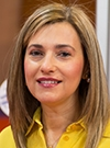 Maria Victoria Mateos