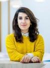 Ms. Mujde Durmaz